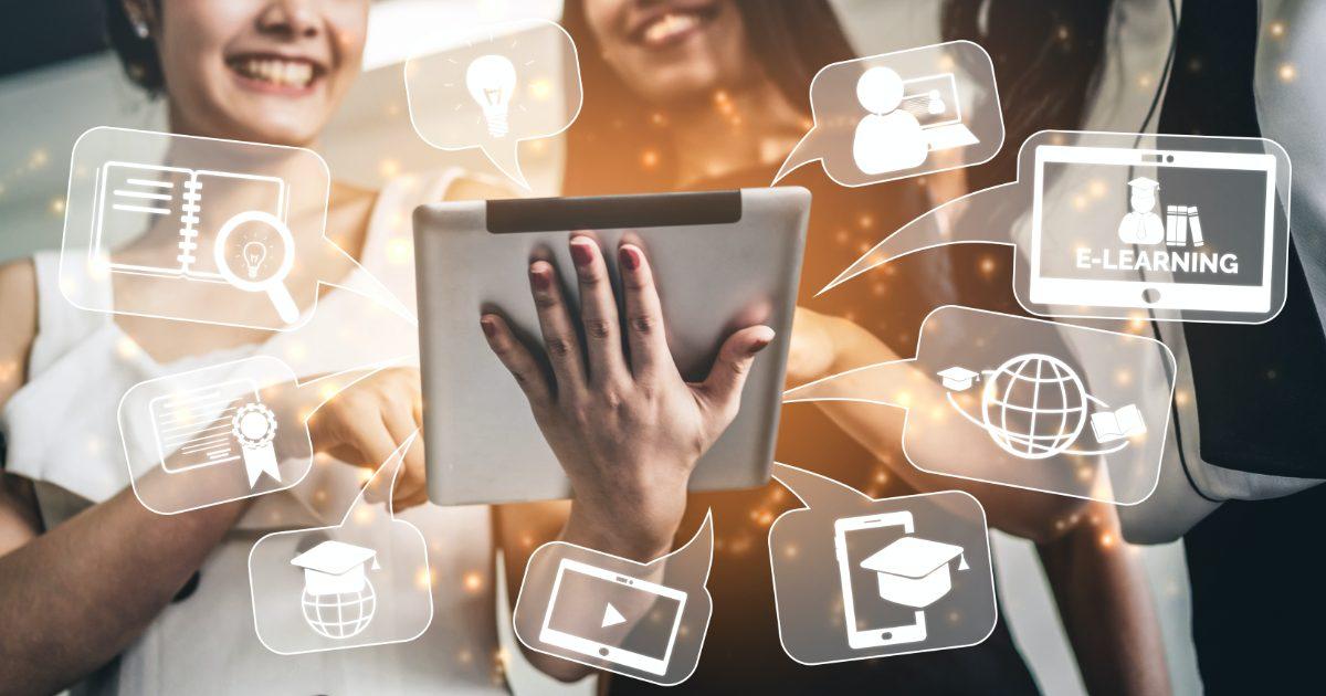 Digitale Zukunft = gerechte Zukunft?