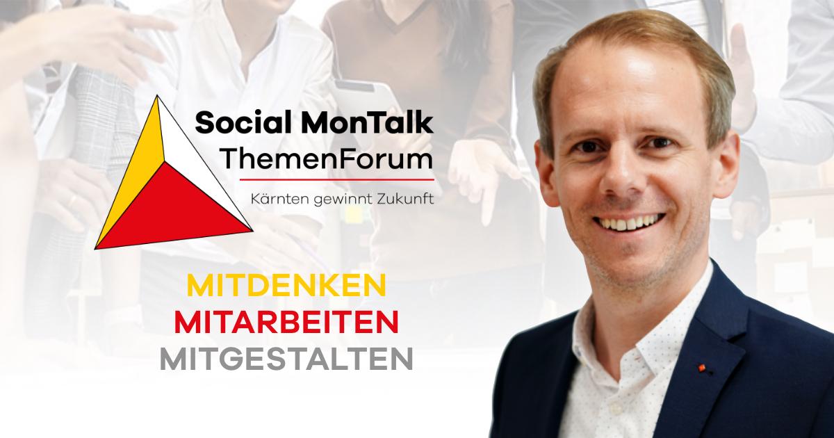 Der Social MonTalk